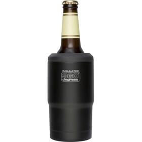 360° degrees Beer Cozy black
